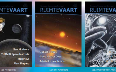 SPACE ART COMPETITIE