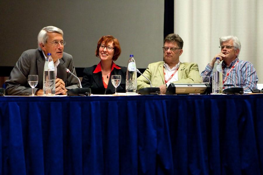 Algemene Leden Vergadering 2020