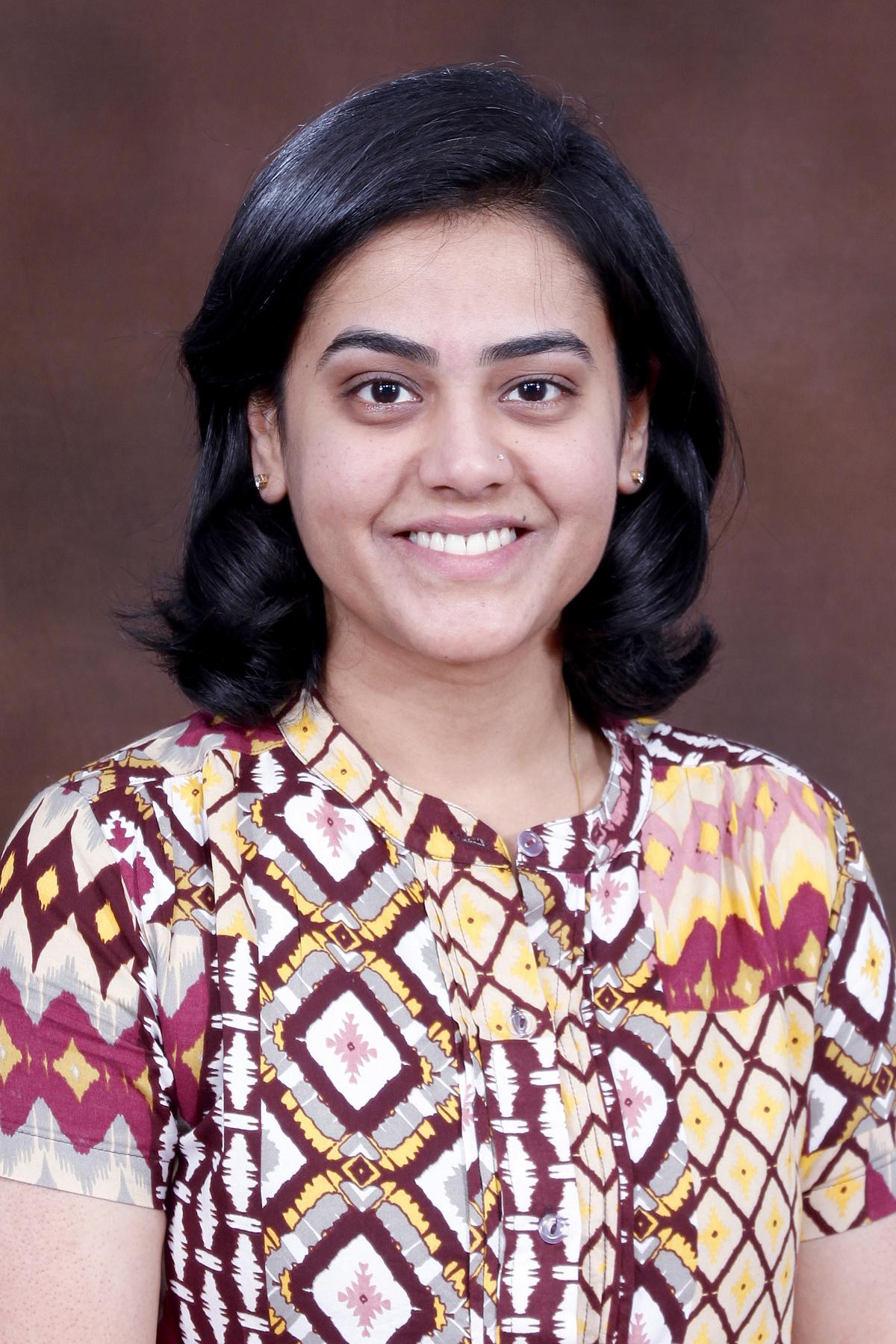 Deepika Jeyakod