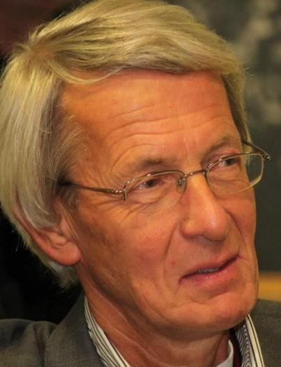 Dr. Ir.Gerard Blaauw