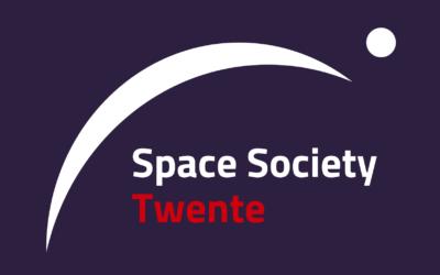 Space Society Twente is partner