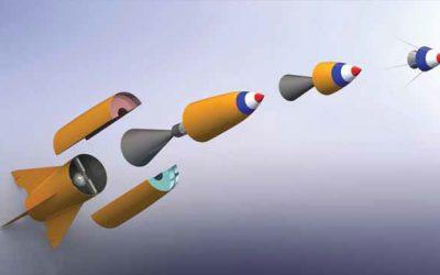 De Vertregt raket 2020-2
